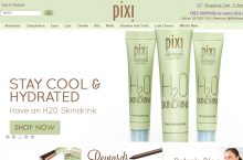 PixiBeauty.com Reviews 2017