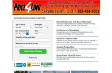 Price4Limo Reviews 2018