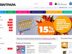 PrintPapa Reviews 2017