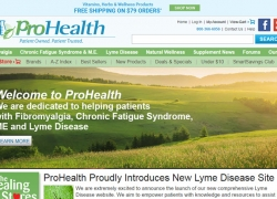 ProHealth.com Reviews 2017