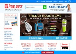 Promo Direct Coupon Code 2017 | PromoDirect.com Coupon