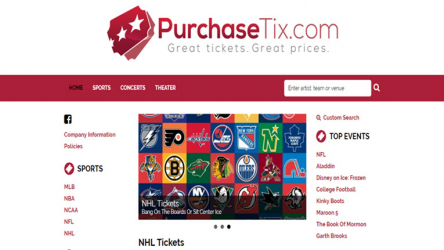 Purchase Tix Reviews 2020
