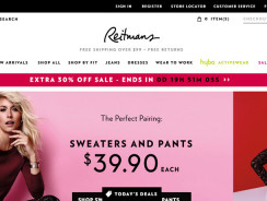 Reitmans Reviews 2017: Is Reitmans Legit, Reliable or Safe?