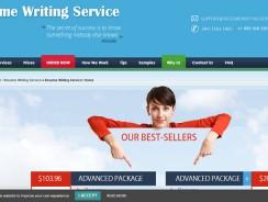 Resume Writing Service Biz Reviews 2017