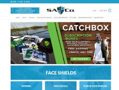SA Fishing Reviews 2017