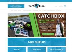 SA Fishing Reviews 2017