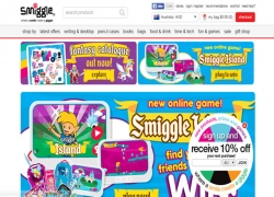 Smiggle.com Reviews 2017