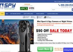 SpyAssociates.com Coupon Code 2017   SpyAssociates Coupon