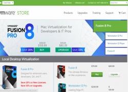 Store.VMware.com Reviews 2017