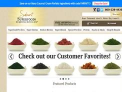Sunburst Superfoods Reviews 2017