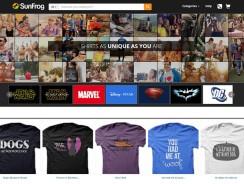 Sunfrog Reviews 2017: Shirts Company