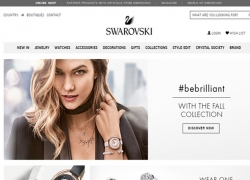 Swarovski Reviews 2017
