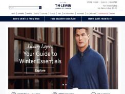 TM Lewin Promotional Code 2017 |TM Lewin Discount Code