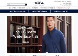 TM Lewin Promotional Code 2017  TM Lewin Discount Code
