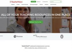 TeacherVision Reviews 2017
