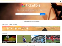 TicketBis Reviews 2017