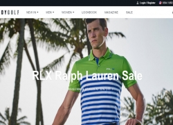 Trendy Golf USA Reviews 2017