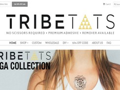 TribeTats.com Reviews 2017: Is Tribe Tats Safe & Reliable?