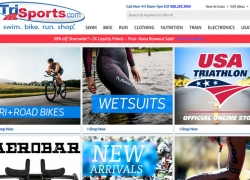 Trisports Reviews 2017