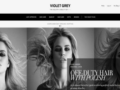 Violet Grey Reviews 2017