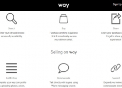 Way.com Reviews 2018