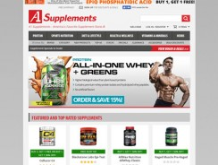 A1 Supplements Reviews 2017