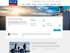 Allianz Travel Insurance Reviews 2017