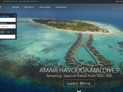 Amari Reviews 2017 : Is Amari Hotels Legit, Safe & Reliable?