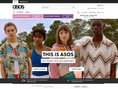 Asos.com Reviews 2017