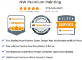 NW Premium Painting Company Review | Best Painters in Salem OR