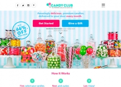Candy Club Reviews 2017