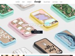 Casetify.com Reviews 2017
