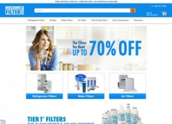 Discount Filter Store Reviews 2018