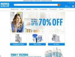 Discount Filter Store Reviews 2017