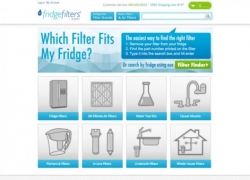 FridgeFilters.com Reviews 2017