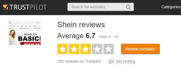 is-shein-legit-clothing-reviews-trustpilot