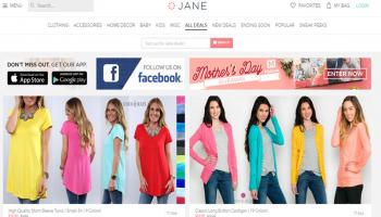 Jane.com Reviews 2020