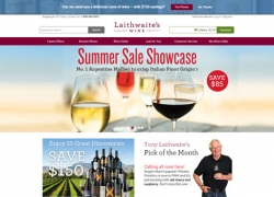 Laithwaites Wine Reviews 2017