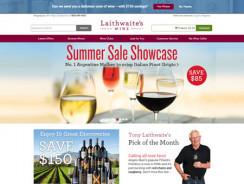 Laithwaites Wine Reviews 2017