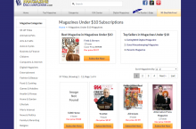 Magazine Discount Center Reviews 2018