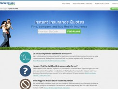 Marketplace America Insurance Reviews 2017: Is MarketplaceAmerica.com Any Good or Reliable?