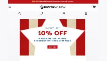 ModernBathroom.com Reviews 2020