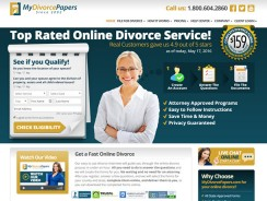 My Divorce Papers Reviews 2017