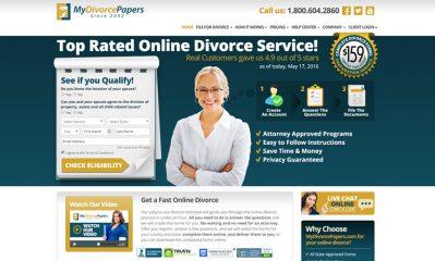 my divorce papers reviews 2016 is mydivorcepapers.com legit reliable service