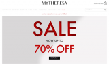 MyTheresa Reviews 2020