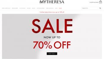 MyTheresa Reviews 2020