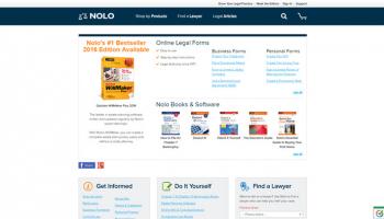Nolo.com Reviews 2020