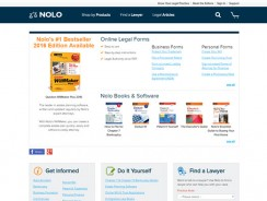 Nolo Reviews 2017: Is Nolo.com Reputable, Legal, Reliable or Credible?
