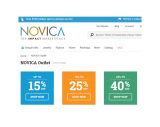 Novica Reviews 2020