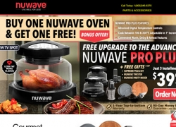 NuWave Oven Reviews 2017